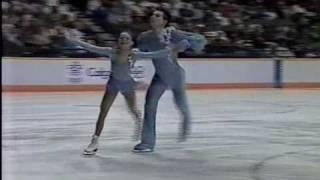 Gordeeva & Grinkov (URS) - 1988 Calgary, Pairs' Long Program