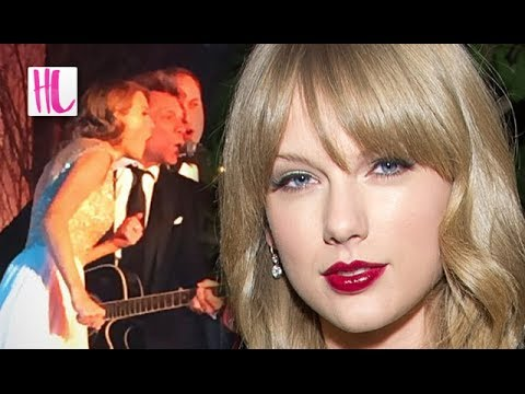 Taylor Swift Sings Duet With Prince William - Smashpipe Entertainment Video