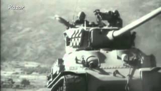 Cuộc chiến tranh 6 ngày - Israel vs khối Ả Rập (1967)