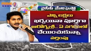 YS Jagan Manifesto Highlights: Welfare Schemes For Farmers & Navaratnas Major Programs | Prime9 News