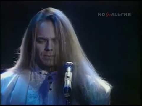 Владимир Пресняков — Птица (1993)