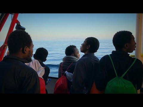 Big Data para comprender la inmigración
