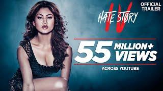 Hate Story IV 2018 Movie Trailer
