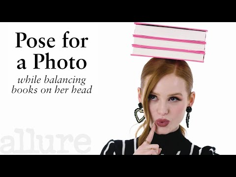 Madelaine Petsch Tries 9 Things She's Never Done Before | Allure