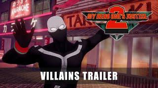 Villains Trailer preview image