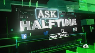 Buy, sell or hold AbbVie? #AskHalftime