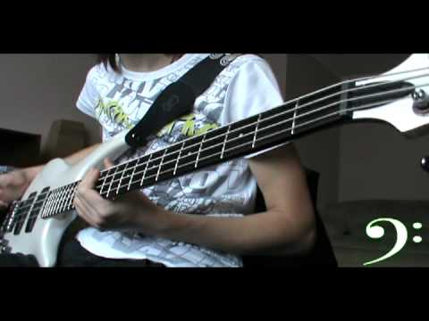 Baixar Slipknot-Left Behind (Bass Cover)