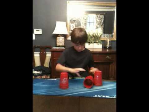 Jack Stacks Cups