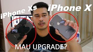 iPhone X vs iPhone XS Mengecewakan? (Indonesia)