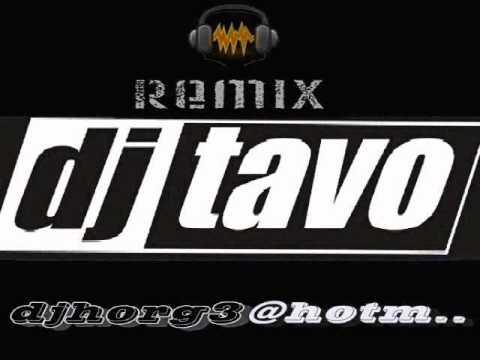 DJ TAVO-NUEVO REGGAETON 2012-11Exclusivo 3
