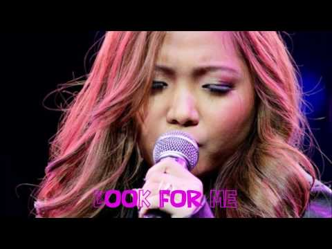Lost The Best Thing - Charice (Lyrics)