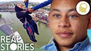 Bungee Jumping Dwarf and Other Disabled Daredevils (Extraordinary People Documentary) - Real Stories