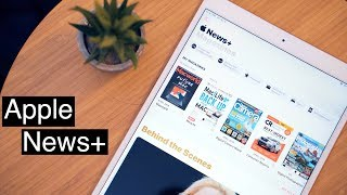 Apple News+: Is It Worth Your Money?