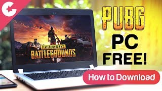 How To Install PUBG PC LITE For FREE!!! (Any Country)