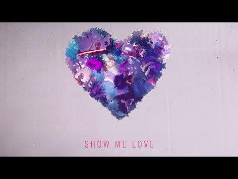 Above & Beyond vs Armin van Buuren - Show Me Love (Official Music Video)