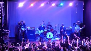 My Heroine by Silverstein [Live in Manila]