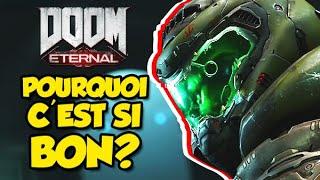 vidéo test Doom Eternal par JeanBaptisteShow