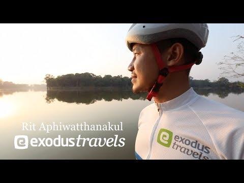 Exodus People - Rit Aphiwatthanakul