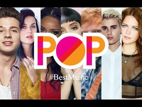 Playlist Pop Internacional (1 hora de música)
