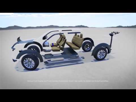 Ford Accessories - Make Your Ford Yours