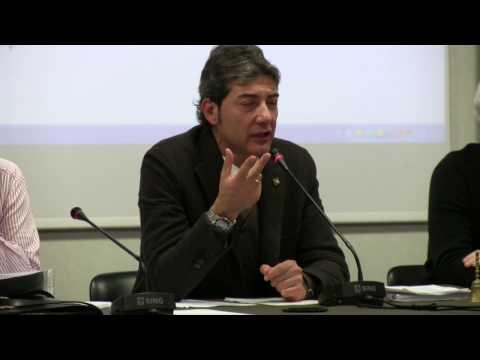 Lo sport - Guido D'Ubaldo (Il Corriere dello Sport)