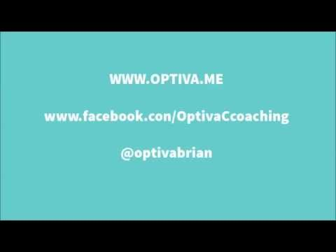 "Optiva Brian Vlog: Say ""You're Welcome"" and Value Yourself & Others More"