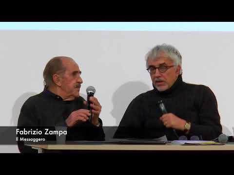 Fabrizio Zampa - Il Messaggero