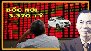 Ô tô Vinfast Fadil bị chê Phạm Nhật Vượng bốc hơi 3.370 tỷ đồng trong ngày 27/6?