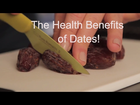 The Naturally Sweet Treat, Dates! The FruitGuys