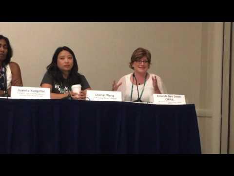Amanda Bell Smith: Women Leading Privacy