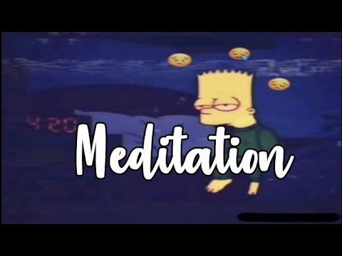 Neutro Shorty - Meditation // Letra 🍂☁