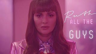 Ruth Koleva  - All The Guys (Official Video)
