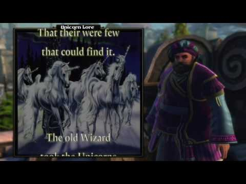 Why there are no Unicorns in NeverWinter PS4