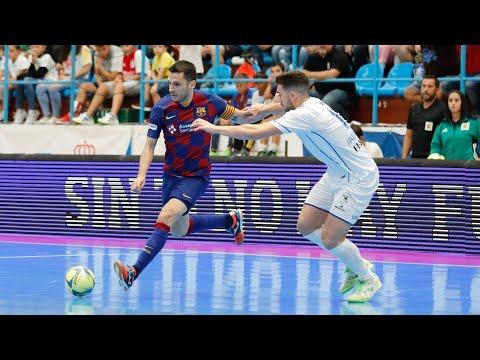 O Parrulo Ferrol - Barça - Jornada 3 Temporada 2019/2020