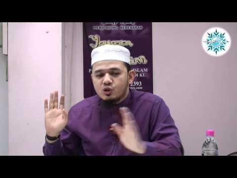 Ringkasan Shahih Bukhari  - 09/02/2012