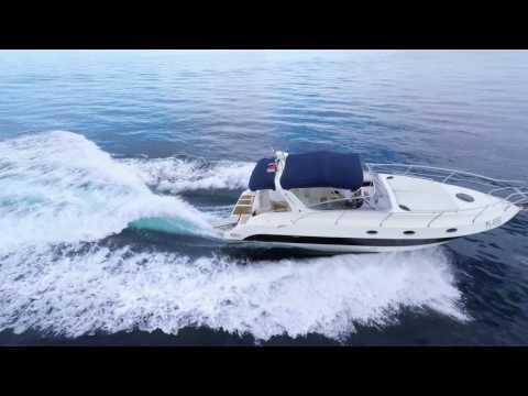 Mano Marine 285 motor boat