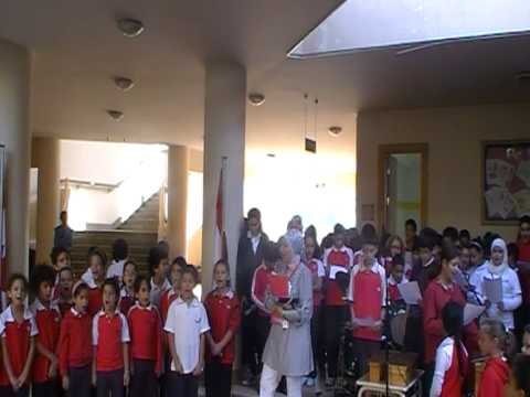 French Schools in Egypt School in Egypt Singing