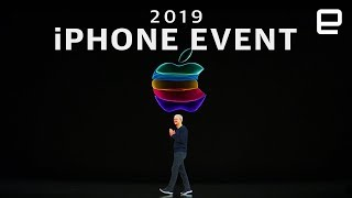Apple's iPhone 11 and 11 Pro keynote in 14 minutes