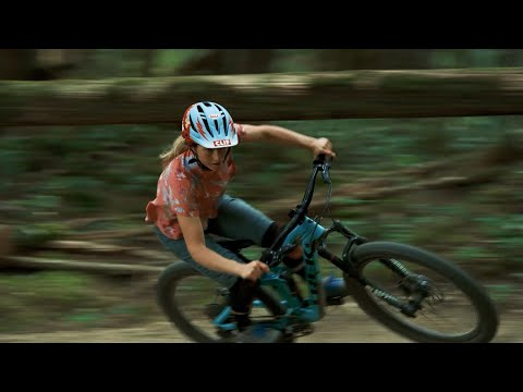 Trek Remedy (with Cam McCaul!)