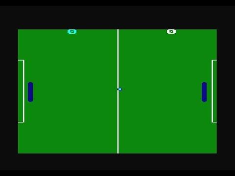 Cómo hacer un juego mini-pong en BASIC para Amstrad CPC usando la libreria 8BP