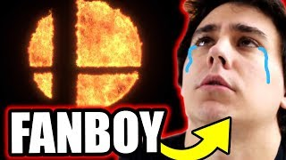 REACTION EPIC NINTENDO DIRECT (Undertale, Smash Bros Switch)