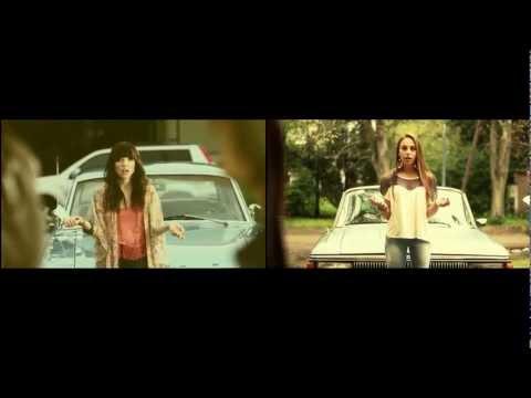 Call me Maybe: videoclip original vs video de 15 años