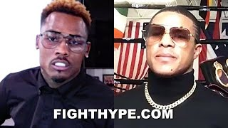 JERMELL CHARLO VS. JEISON ROSARIO FULL KICK-OFF PRESS CONFERENCE