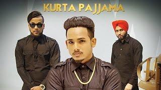 Kurta Pajama – RS Chauhan Ft Ikka