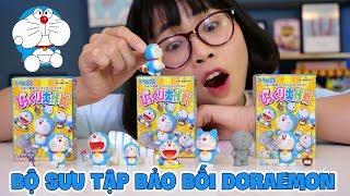 Bộ Sưu Tập Bảo Bối Doraemon Của Chị Thơ