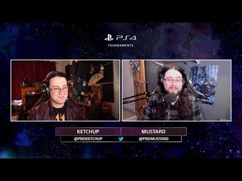Mortal Kombat 11   Weekly Invitational EU   PS4 Tournaments Open Series