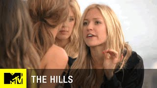 The Hills | 'Kristin Cavallari Warns About Getting on Her Bad Side' Official Clip | MTV