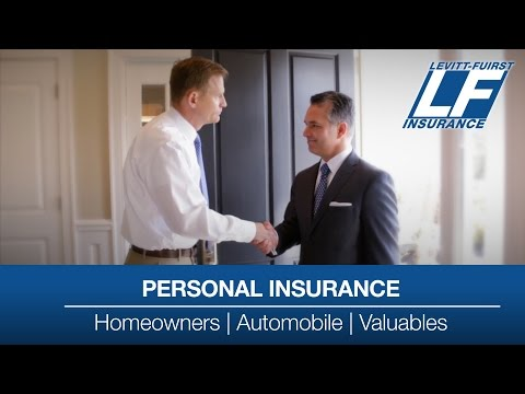 Insurance Agency Rye NY | Insurance Broker Rye NY | Levitt Fuirst
