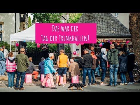 Das war der Tag der Trinkhallen 2018 im Ruhrgebiet