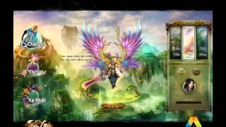 Thiên Giới - Web Game Nhập Vai Mới Với Nhiều Tính Năng Cực Hấp Dẫn Game Thủ